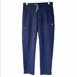 Figs Yola Skinny Scrub Pants XXS